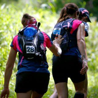 Une aventure 100% nature - 100% féminin - 100% solidaire