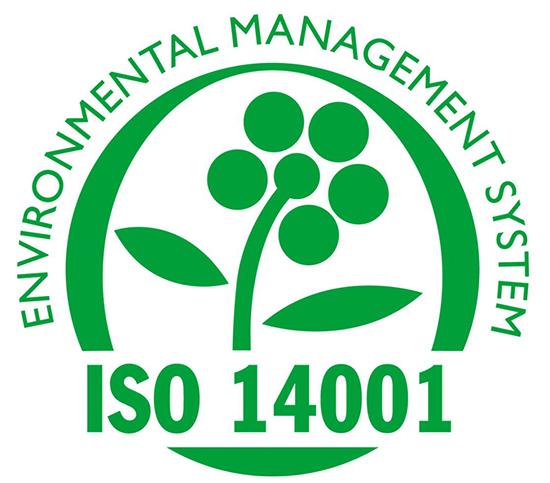 ISO 14001-DB Schenker